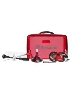 Equalizer Industries Viper Deluxe Automotive Glass Removal Kit