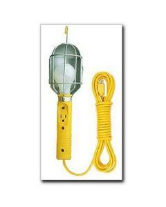 Bayco Utility Light w/16 Gauge Cord