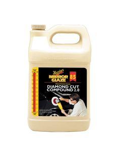 Diamond Cut Compound 2.0, 1-Gallon