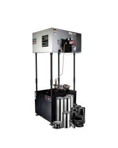 MXD-200 Ductable Heater Pack D