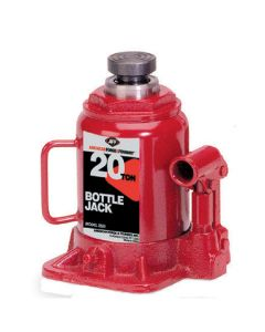 American Forge and Foundry 20 Ton Bottle Jack