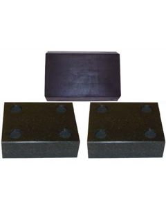 3 pc. Large Pad Kit for Coats Tire Changers