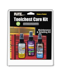 Toolchest Cleaner Kit