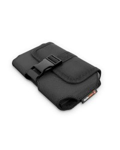 3XL Case for Tablets and Extra large phones- Black