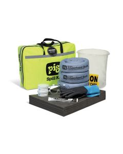 Truck Spill Kit in Stowaway Bag