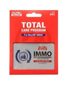 IM608 1-Year Update TCP