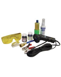 Professional UV Leak Detection Kit