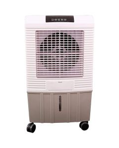 Mobile Evaporative Cooler; Perfect For Indoor Use; Remote Control