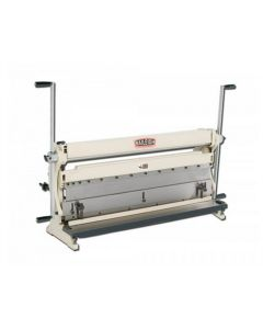 COMB SHEAR BRAKE AND ROLL. 40IN 20 G