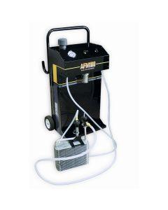 AC Flush Machine