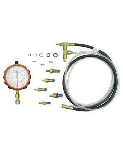Basic Diesel Fuel Pressure Test Kit