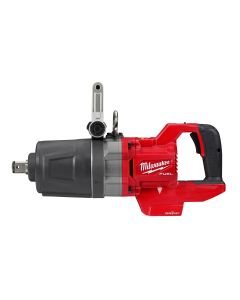 """M18 1"""" D-Handle Impact Wrench w/ ONE-KEY"""