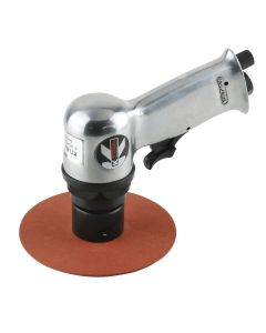 "5"" High Speed Air Sander, 1/2 HP"