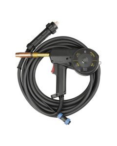 225 AMP Spool Gun