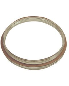 Lens Cover With Gasket For Air Gauges