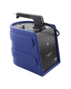 Diagnostic Smoke Leak Detection System
