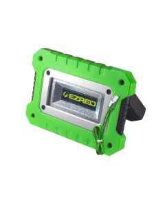 EZ Red Extreme Magnet Work Light, 500 Lumen, Green