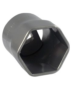 2-9/16 in. 3/4 in. Drive 6-Point Wheel Bearing Locknut Socket