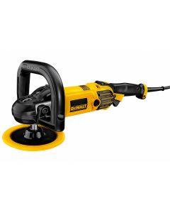 DeWalt 7 in. High Performance Electronic Polisher