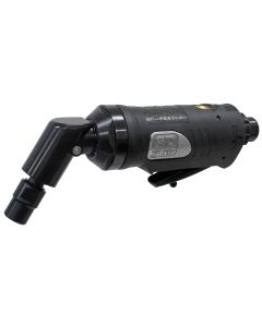 """1/4"""" Drive Heavy-Duty 120 Angle Die Grinder"""