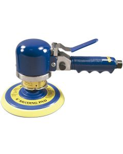 "6"" DAQ Random Orbital Sander with Pad"