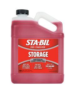 Fuel Stabilizer 1gal Bottl 4pk