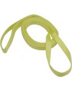 Lifting Sling, Web Strap, 8' (Sling Only)