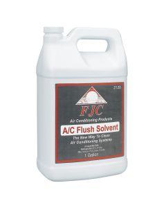 A/C Flush Solvent - Gallon