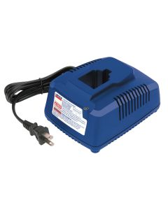 """110 Volt One Hour """"Smart"""" Charger for the PowerLuber"""