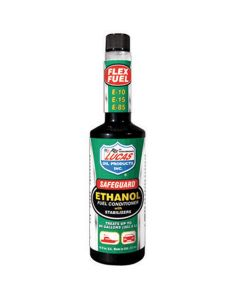 Safeguard Ethanol Fuel Conditioner