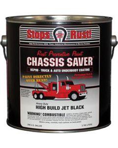 Chassis Saver Gloss Black-GL