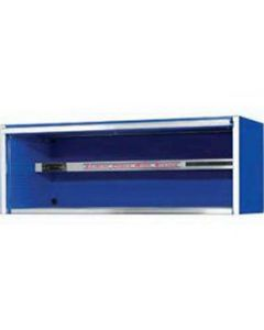 "72"" Blue Extreme Tools Triple Bank Hutch"