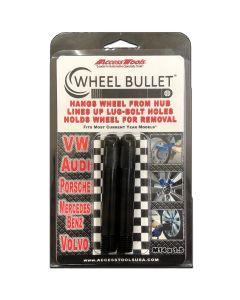 Wheel Bullet 14x1.5 2PK