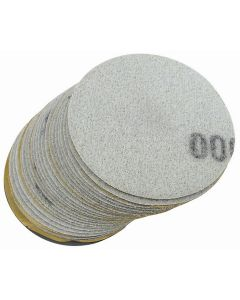 1000 Grit Sanding Disc  (25/box)