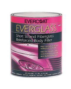Everglass Body Filler - Gallon