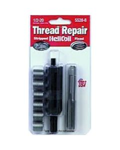 Thread Repair Kit 1/2-20in.