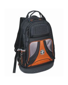 Klein Tools Tradesman Pro Backpack w/ 39 Pockets