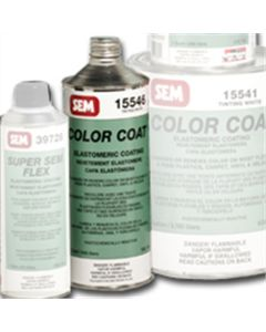 Color Coat, Tinting White