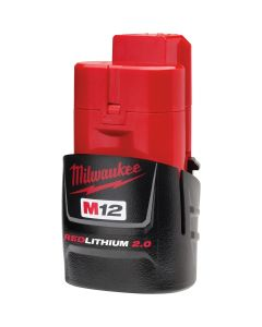 M12 REDLITHIUM CP2.0 Battery