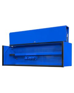 Extreme Tools  Extreme Pwr Hutch Blue Black Handle