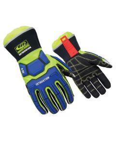 Extrication Gloves Hybrid S