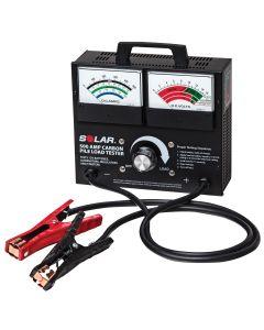 500 Amp 12V Carbon Pile Battery Tester