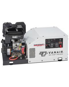 Cap Start 3000 Engine Starter; 12 Volt