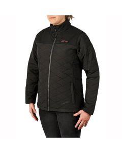 Heated Women'S Softshell Jacket