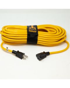 50ft 14 Gauge Household Cord with Storage Strap