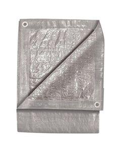 12' x 12' Silver Tarp