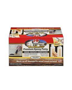 J-B Weld Wood Restore 32 oz. Premium Epoxy Putty Kit