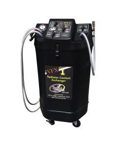 Radiator Coolant Exchanger