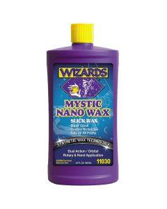 Wizards Mystic Nano Wax, 32 oz PK 6