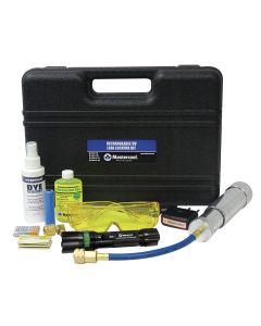 Rechargeable True Uv 25 application dye kit